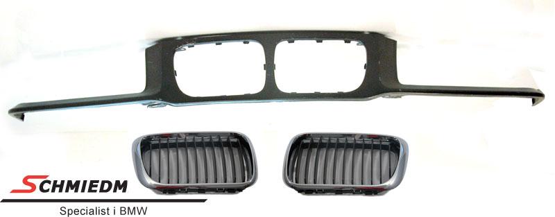 Neue Version 97´ Front original BMW
