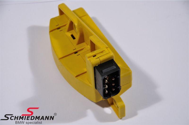 Kontakt til automatgearkasse -DEMO- (Har været monteret)