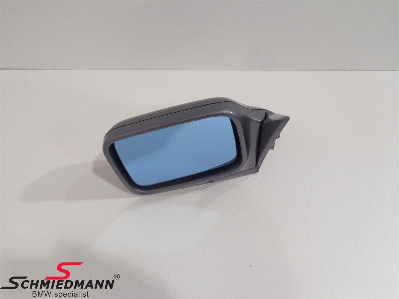 Bmw E34 Side View Mirror L Side Schmiedmann Used Parts