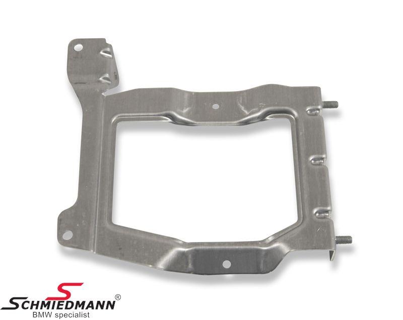 Bracket for brake airduct L.-side
