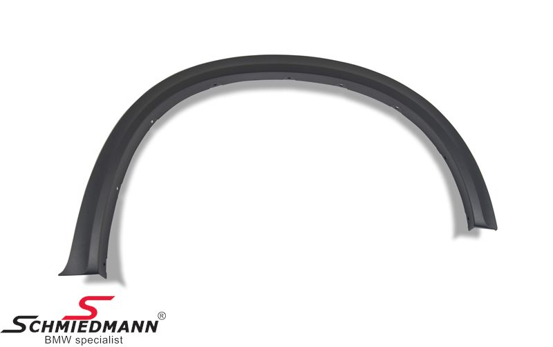 "Fender extension for 20"" wheels front R.-side - Original BMW"
