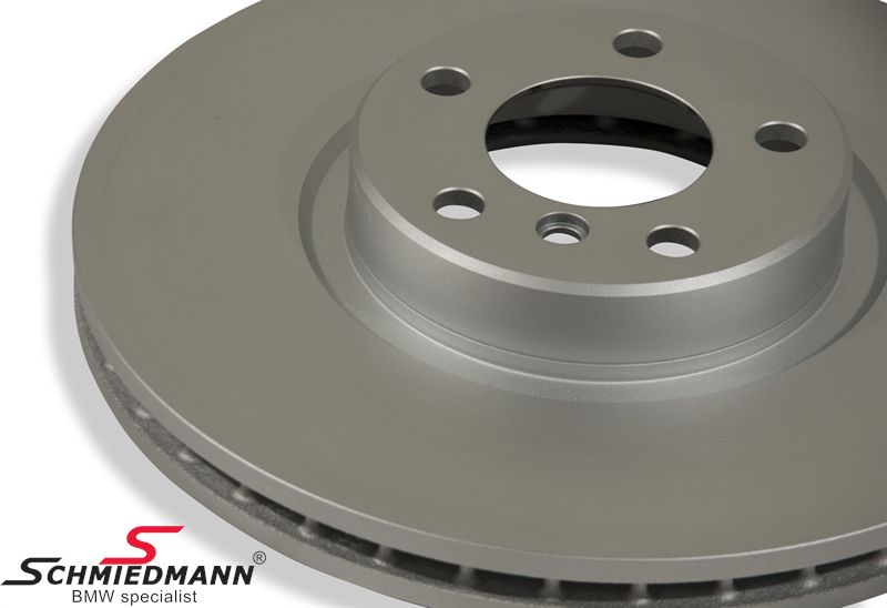 34 11 6 868 938 Brake Disk 348x30mm Ventilated