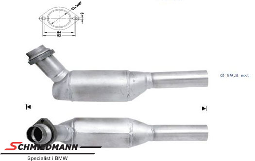 Katalysator M51