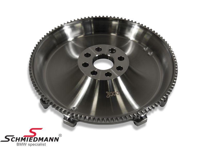Schmiedmann letvægts singlemasse svinghjul S54