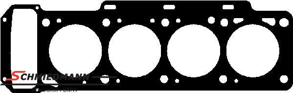 Sylinterikannen tiiviste M10 1.50MM