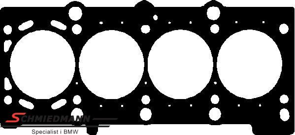 Toppakning M44 1.74MM