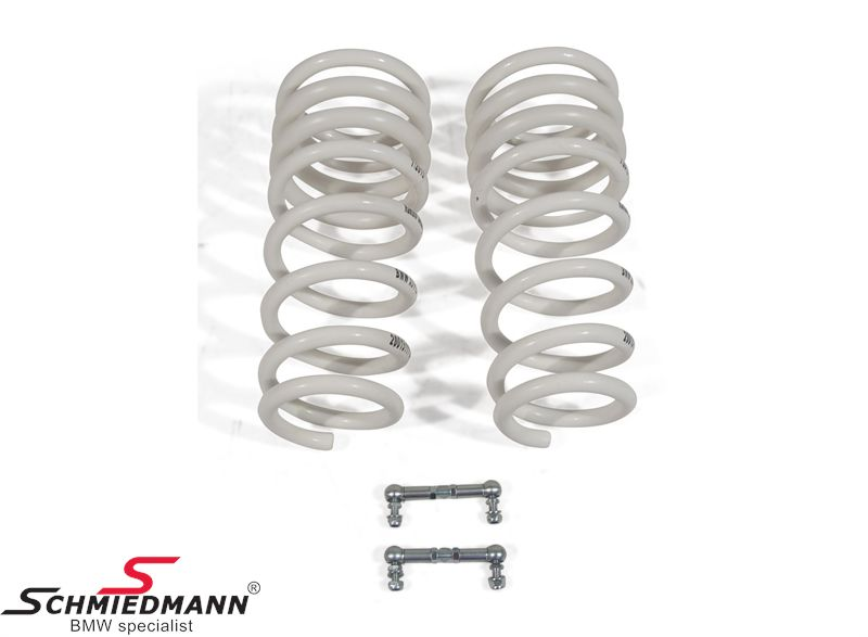 Lowering-set Hamann front/rear 45/30MM