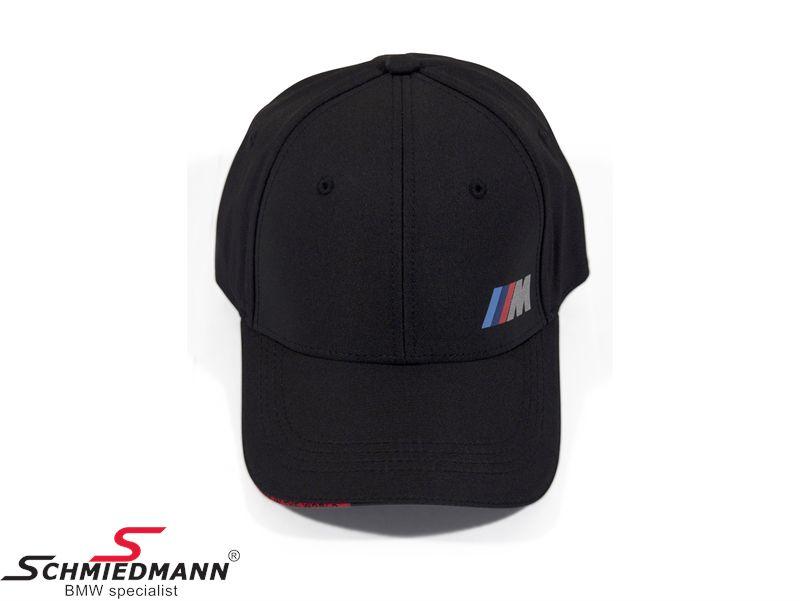 Cap ///M, black