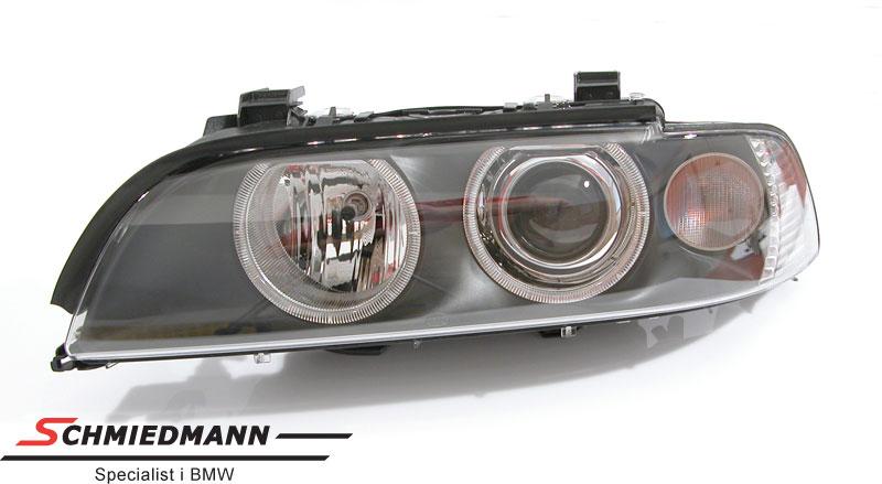 Forlygte facelift 2000 M.-hvide blink V.-side xenon