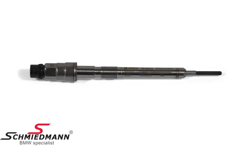 Glowplug with combustion chamber pressure sensor - Original BMW