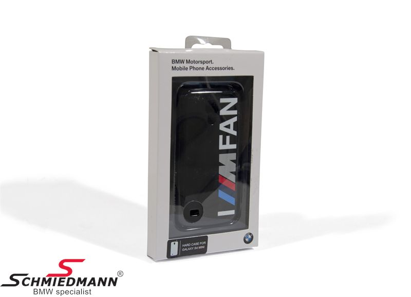 BMW Motorsport I ///M FAN Mobile Phone Case, for Samsung Galaxy