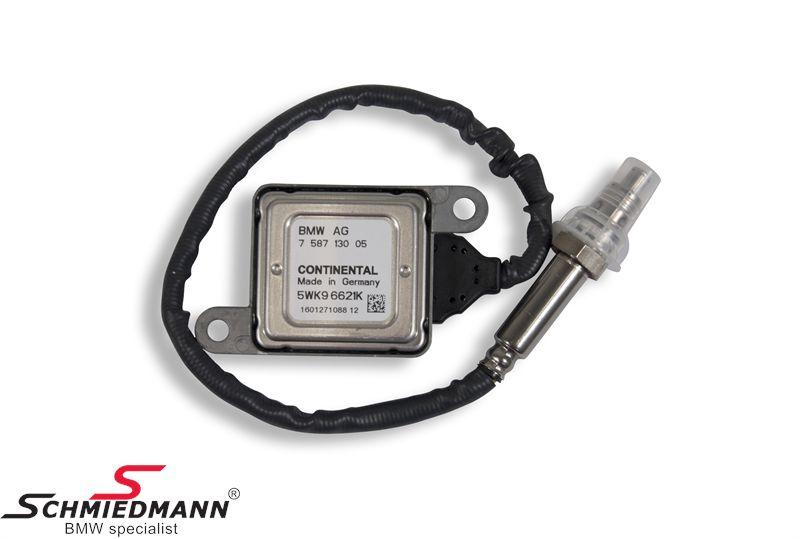 NOx sensor 11787587130 11 78 7 587 130