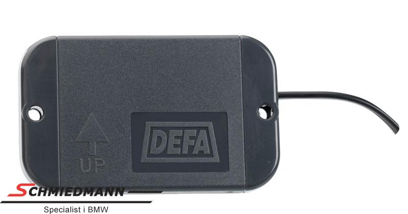 Mikrobølge sensor til DEFA alarm system