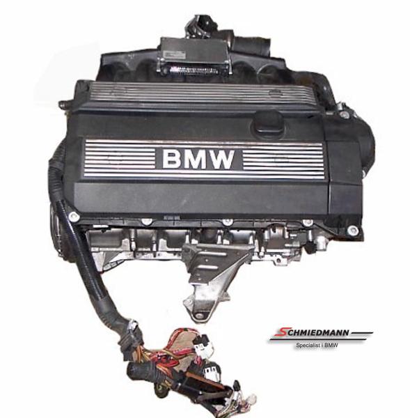Engineoptimizeing set 320I-323I