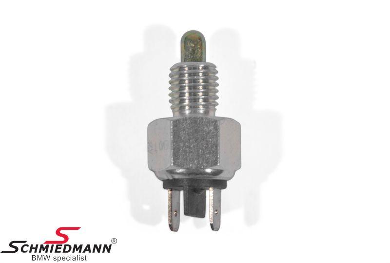 Rewersing light switch M12X1.5