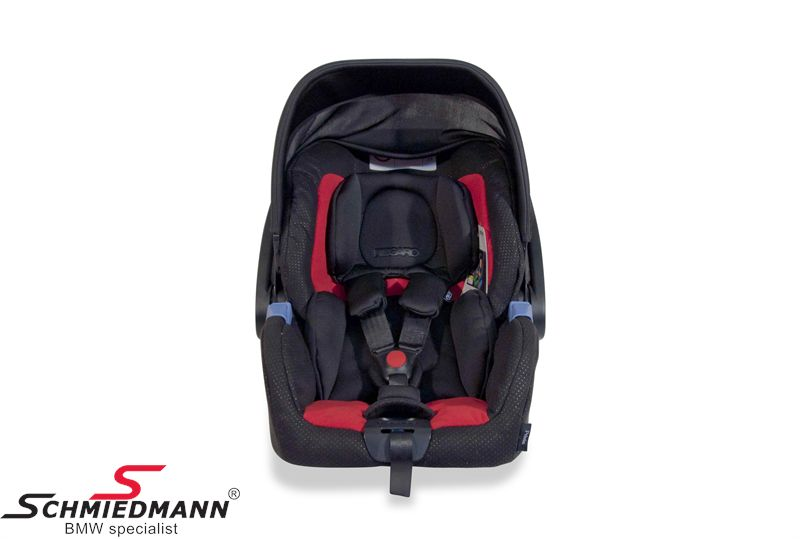 Child seat original Recaro -Privia- Ruby, 0-13Kg. (Can be used with or without Recaro Isofix base)