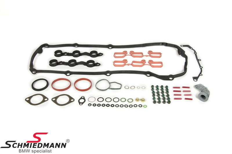 Gasket set cylinderhead M54 (without cylinderhead gasket)