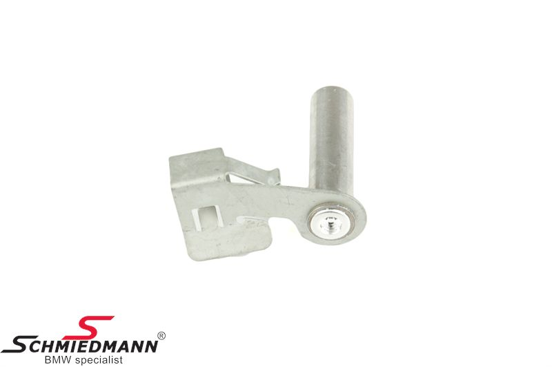 Pin for bush gearshift R.-side