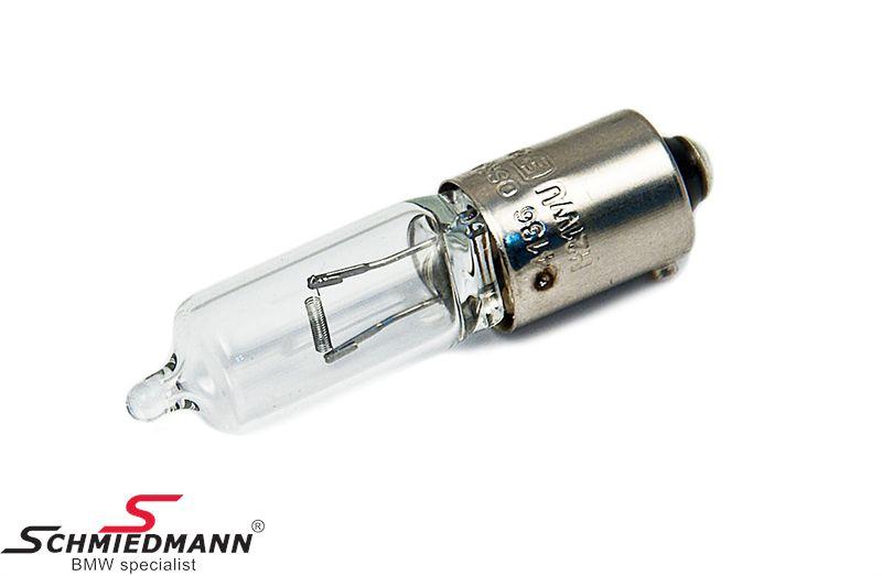 Glühbirne 12V 21W H21W Longlife