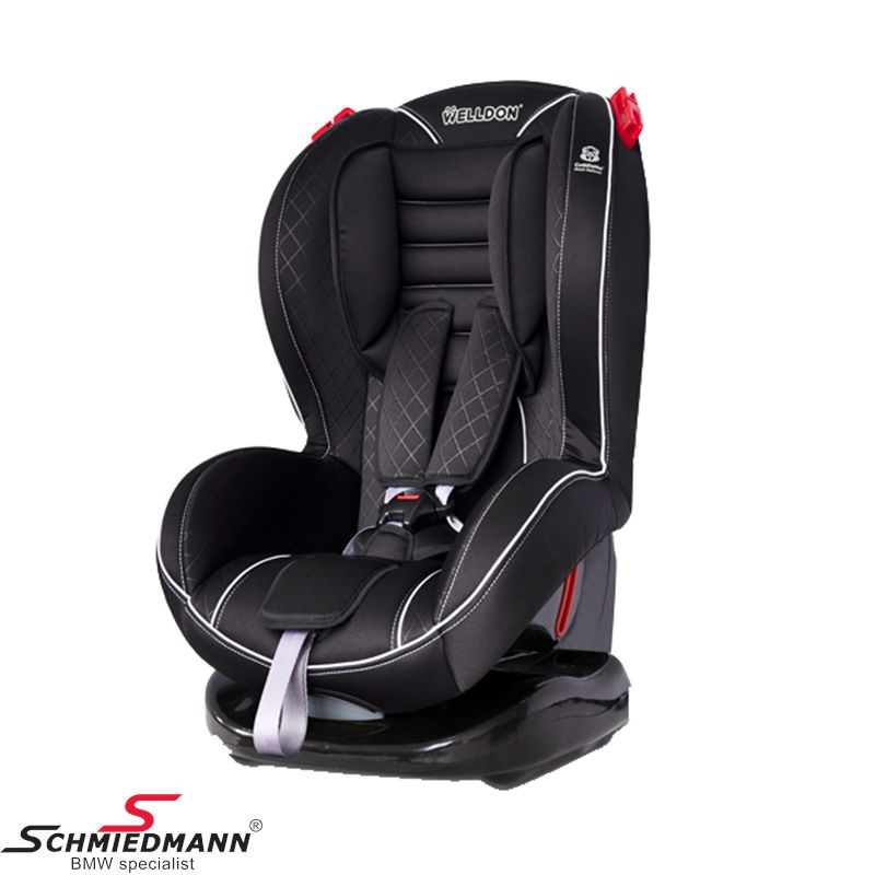 Child seat Welldon -Royal- 9-25kg. (without Isofix)