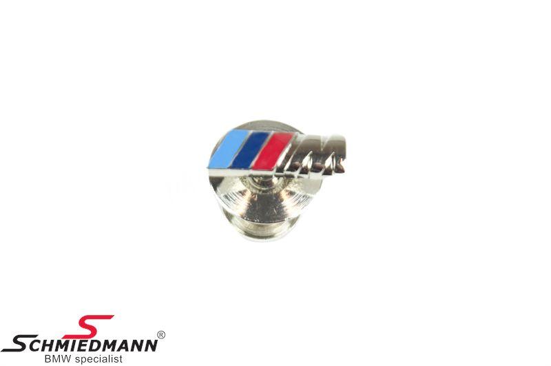 BMW ///M pin