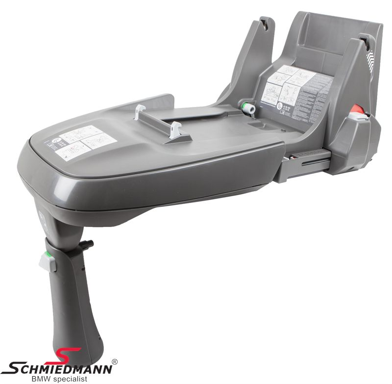 BMW Isofix base til Junior seat 0+/1