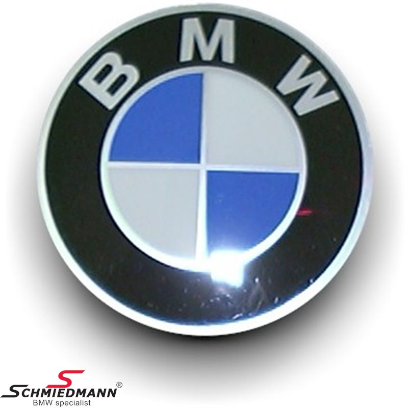 BMW 51141872969 / 51-14-1-872-969  Emblem til koffert