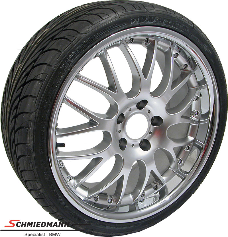 Bmw Z4 E89 Wheels And Tyres Summer Schmiedmann New