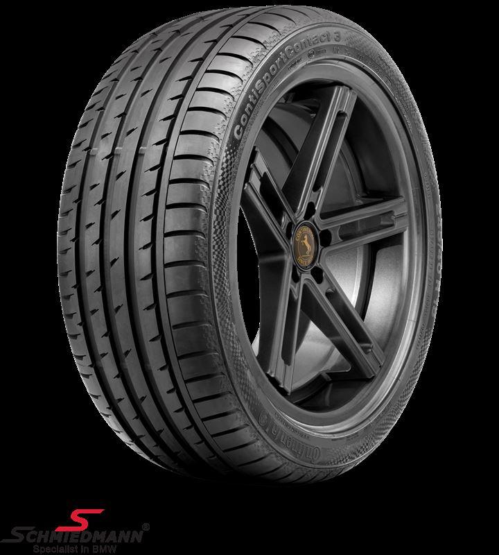 Continental SportContact 3 235/40 ZR19 96ZWY
