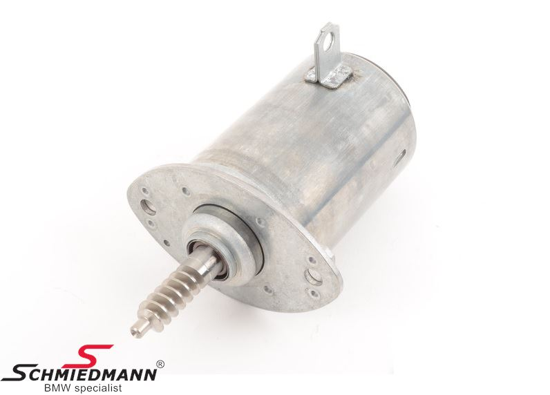 Valvetronic adjustment motor - Original VDO Germany