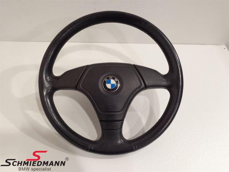 Steering wheel Sport with airbag