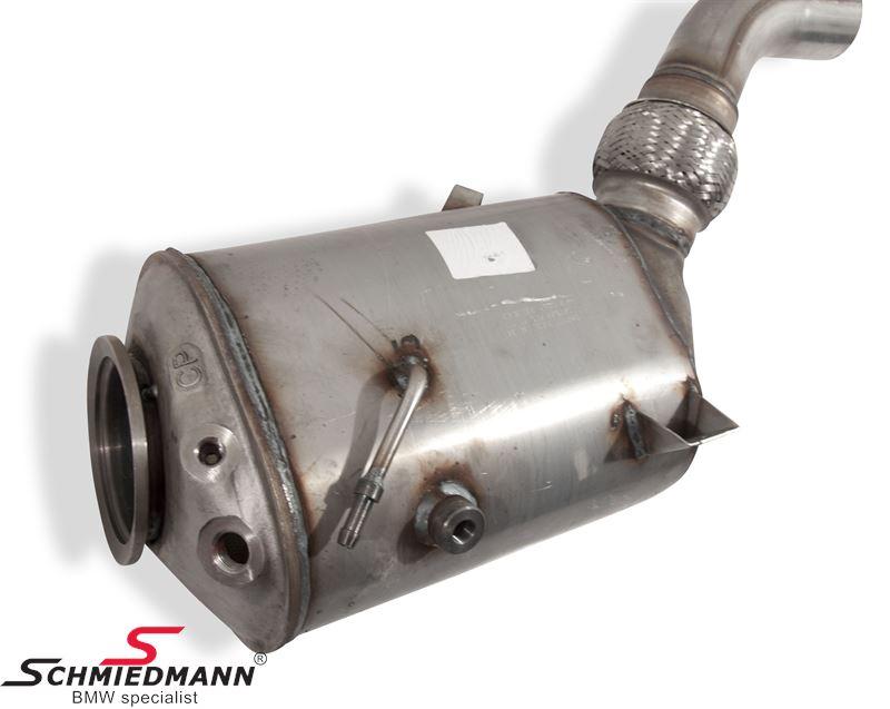 Diesel Particulate Filter Euro 4 18307806411 18 30 7