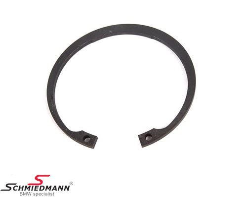 Lock ring for rear wheel bearing 85X3MM
