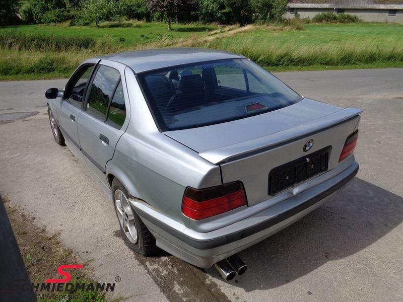 Rear-wing original BMW