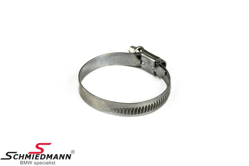 Hose clamp L18-24 - Original BMW