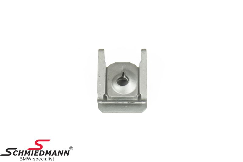C-clip nut, self-locking ST4,8-ZNS3