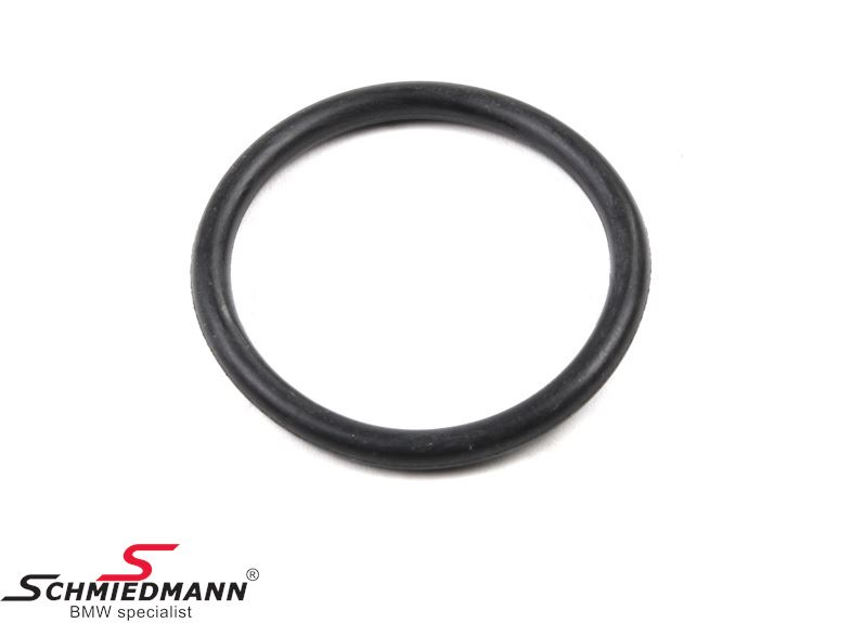 O-ring 34X3,52 for vanos solenoid (SOLV) valve