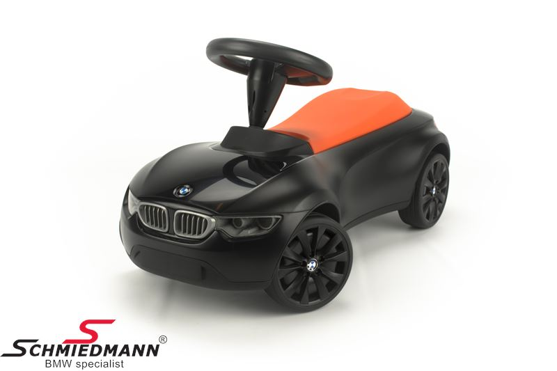 bmw baby racer iii black orange 80932413782 80 93 2. Black Bedroom Furniture Sets. Home Design Ideas
