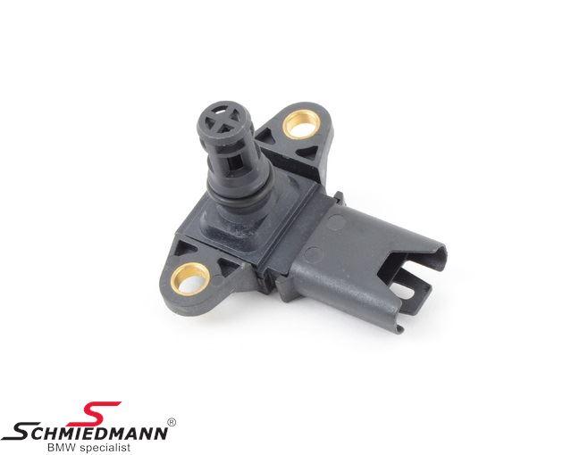 Pressure sensor for intake manifold