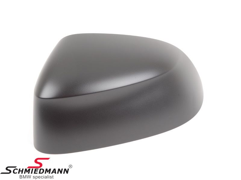 Side-view mirror cover L.-side primed