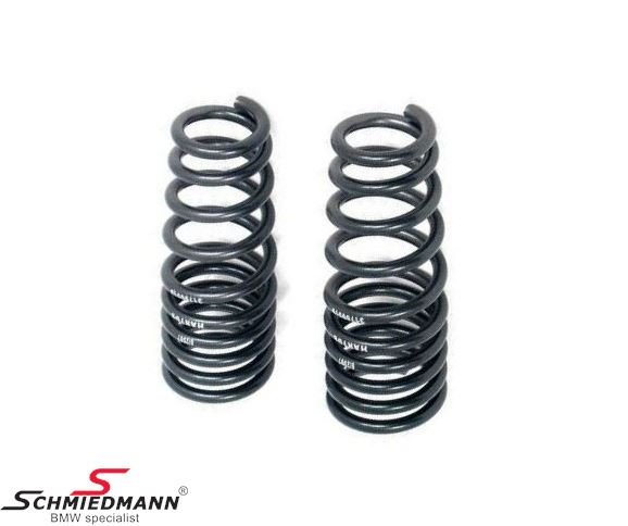 Lowering-set AC Schnitzer front 20-30MM (can vary depending on model and equipment)
