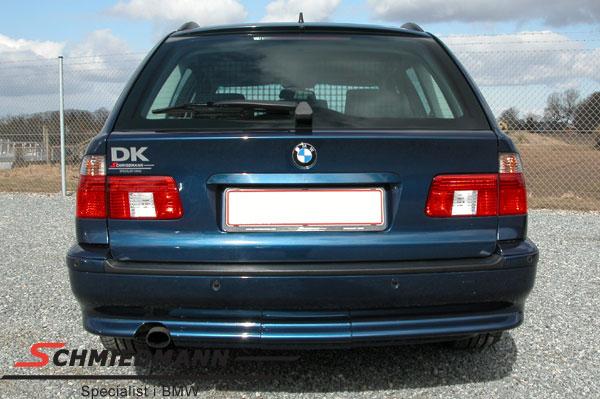 Rückleuchten facelift 2000 rot/weiss