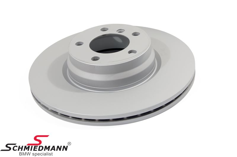 Brake disk 330x24MM, ventilated