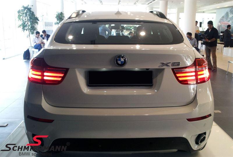 Taillights Facelift LED Upgrade Retrofit Kit Original BMW