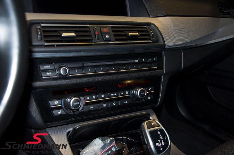Motor/kabinevarmer eftermonteringssæt - original BMW