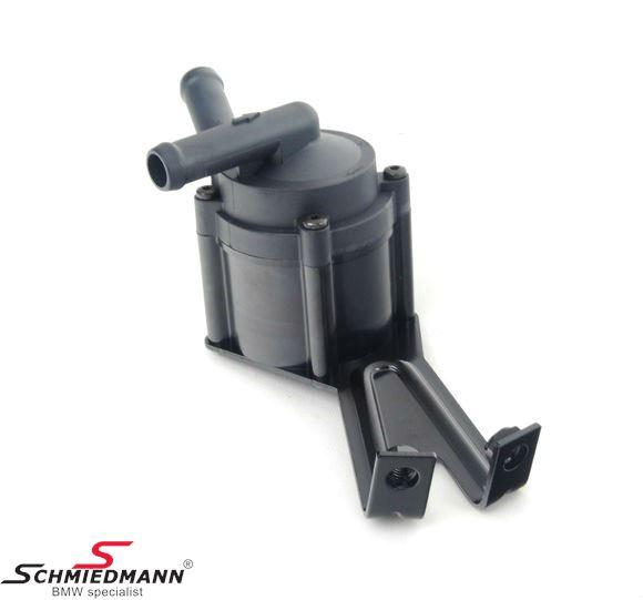Tilskuds-vandpumpe elektrisk til turbo