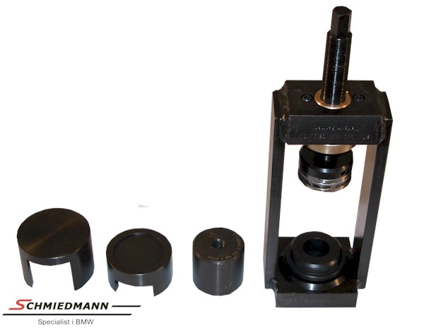 Disassemble/mounting-tool outher wheel suspension joint original BMW