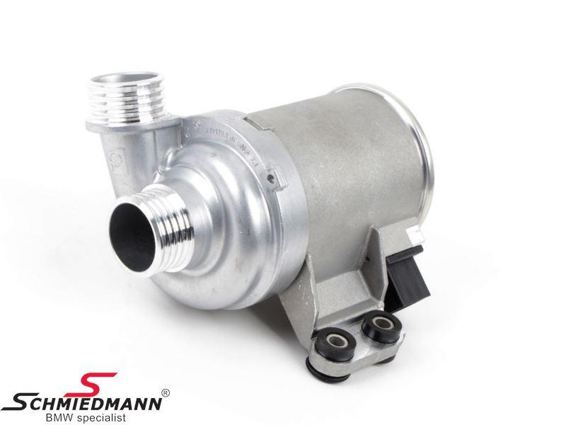 Vandpumpe elektrisk - original Pierburg Germany