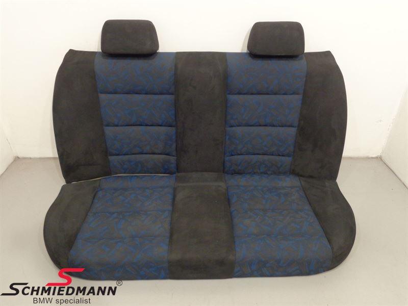 Backseat set Sedan