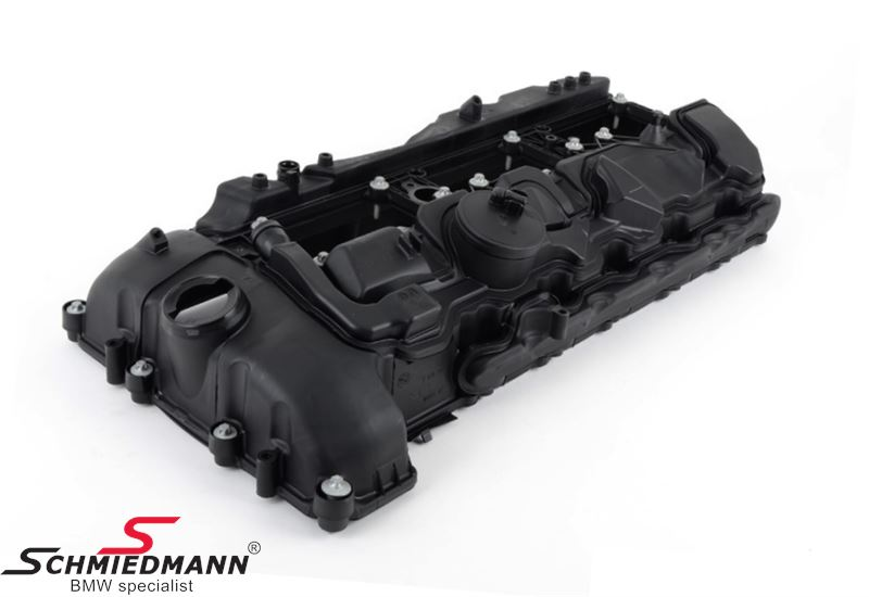 Cylinderhead cover